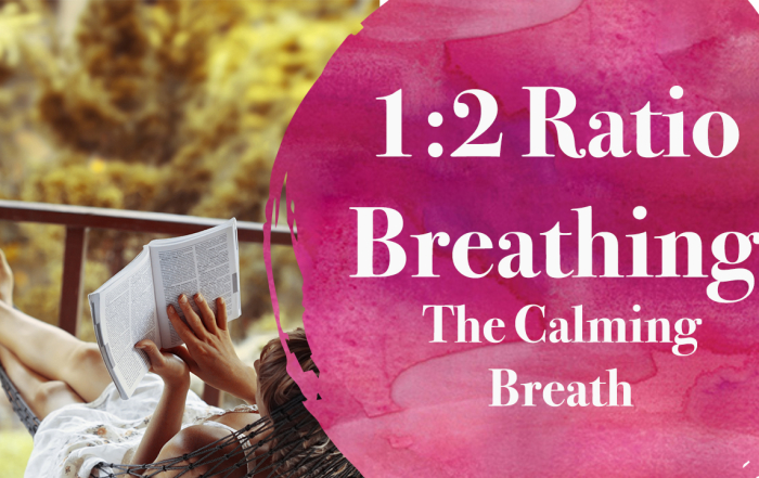 Calming Breath