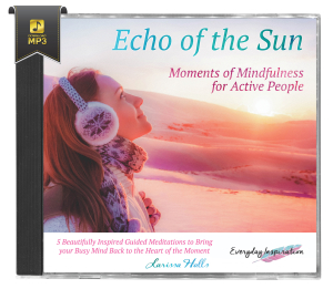 Echo of the Sun Meditation Downloads