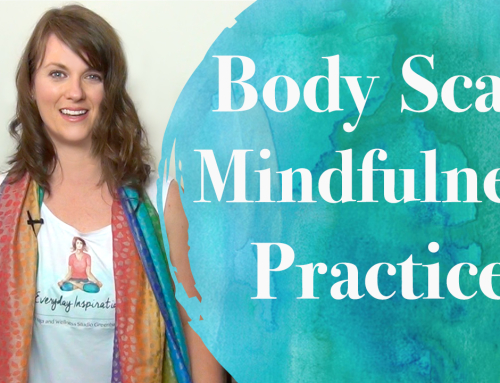 The Body Scan Mindfulness Practice
